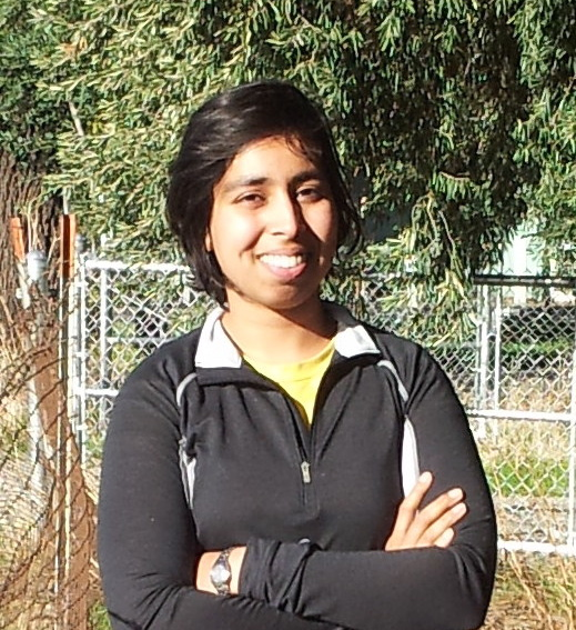 WCAHS Researcher Alifia Merchant
