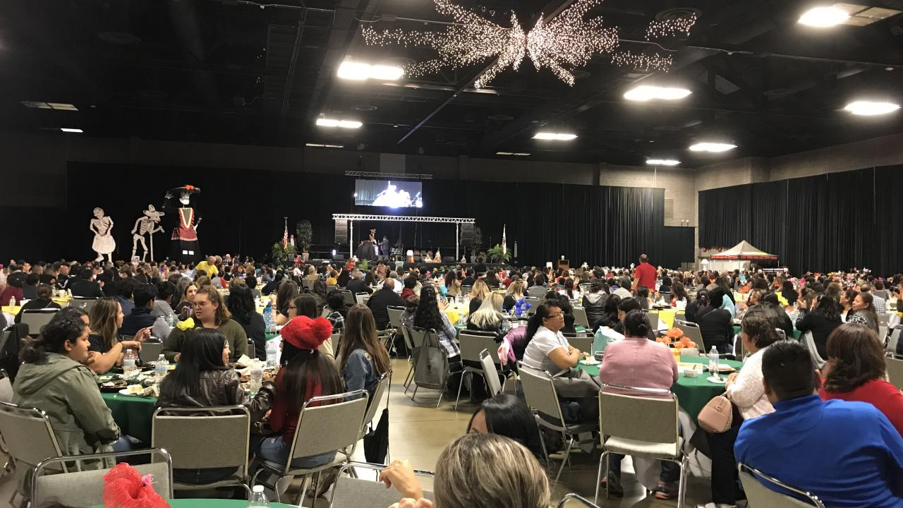Women Farmworker Conference
